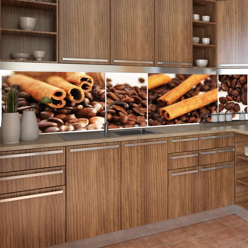 Galeria Kuchnie: Fototapety Do Kuchni